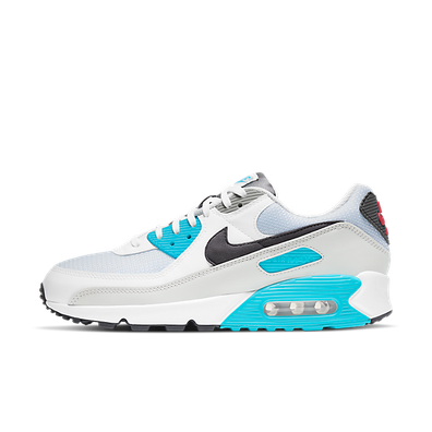 Nike Air Max 90 'Chlorine Blue' productafbeelding