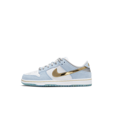 Sean Cliver X Nike SB Dunk Low PS 'Christmas' productafbeelding
