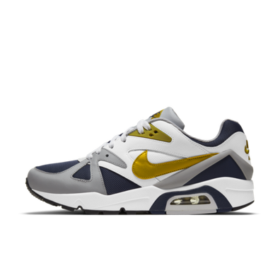 Nike Air Structure Triax 91 'Navy & Gold' productafbeelding