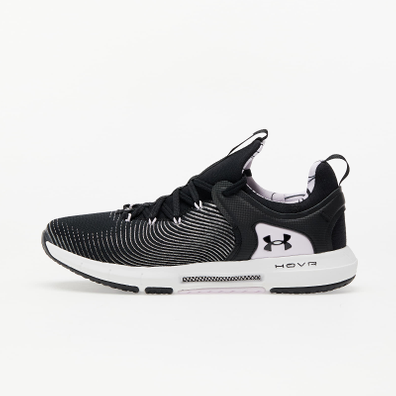 Under Armour W HOVR Rise 2 LUX Black productafbeelding