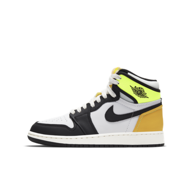 Air Jordan 1 High Kids 'Volt' productafbeelding
