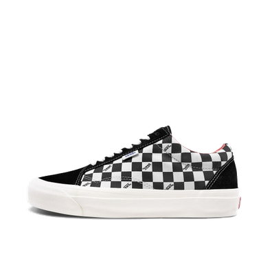Vans UA Old Skool NS OG LX (Checkerboard/Black/Marshmallow) productafbeelding