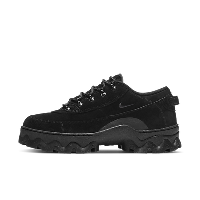 Nike WMNS Lahar Low 'Black' productafbeelding