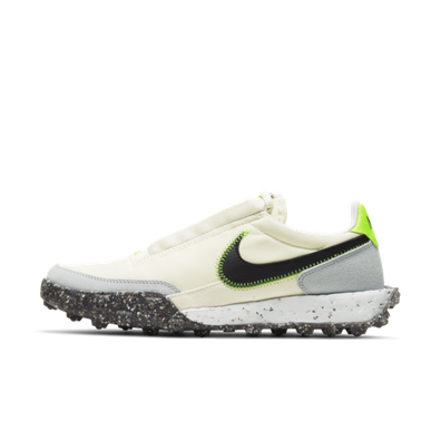 Nike WMNS Waffle Racer Crater 'Pale Ivory' productafbeelding