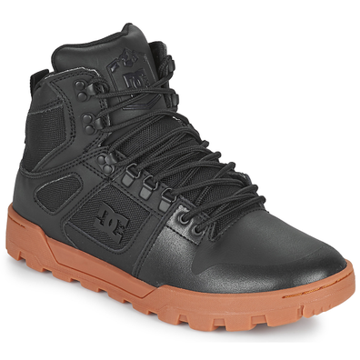 DC Shoes PURE HIGH TOP WR BOOT productafbeelding