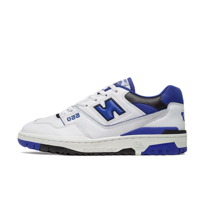 New Balance BB550 SN1 'White/Blue' productafbeelding