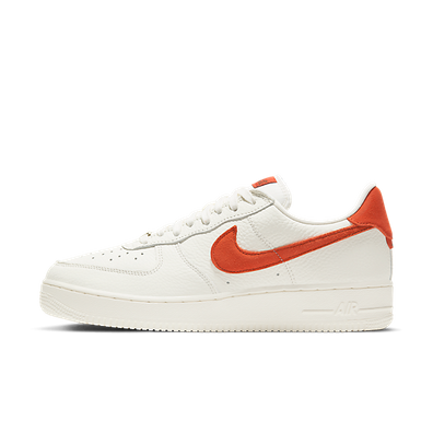Nike Air Force 1 Low Craft Mantra Orange productafbeelding