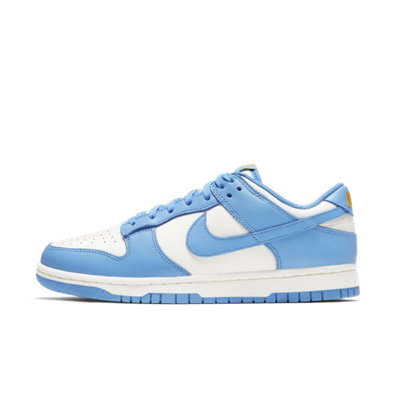 Nike WMNS Dunk Low 'Coast' productafbeelding