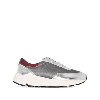 Our Legacy Grey Mono runner productafbeelding