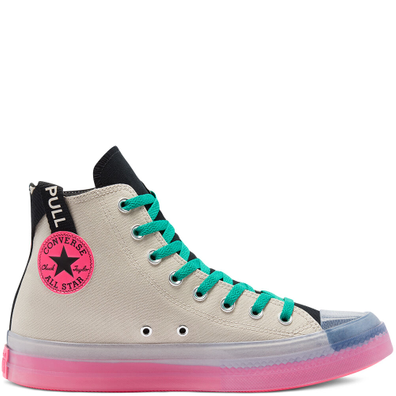 Digital Terrain Chuck Taylor All Star CX High Top productafbeelding