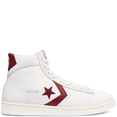 Pro Leather High Top productafbeelding