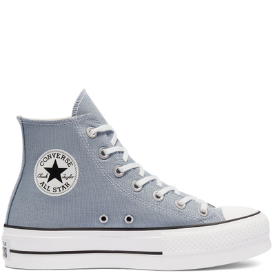 Converse Color Platform Chuck Taylor All Star High Top productafbeelding