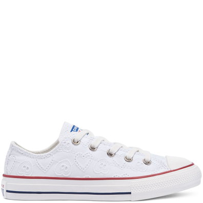 Love Ceremony Chuck Taylor All Star Low Top productafbeelding
