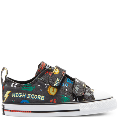 Gamer Easy-On Chuck Taylor All Star Low Top productafbeelding
