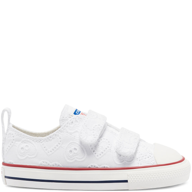 Love Ceremony Easy-On Chuck Taylor All Star Low Top productafbeelding