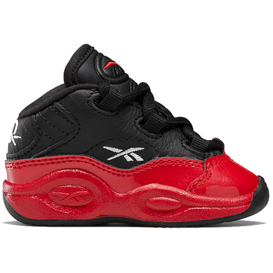 Reebok Question Mid 76ers Bred (TD) productafbeelding