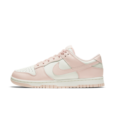 Nike WMNS Dunk Low 'Orange Pearl' productafbeelding