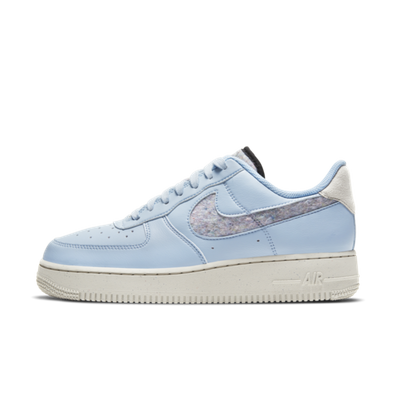 Nike Air Force 1 Crater 'Light Armory Blue' productafbeelding