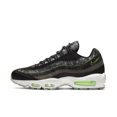Nike Air Max 95 Crater 'Electric Green' productafbeelding