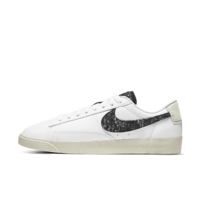 Nike WMNS Blazer Low Crater 'White' productafbeelding