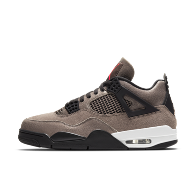 Air Jordan 4 Retro 'Taupe Haze' productafbeelding
