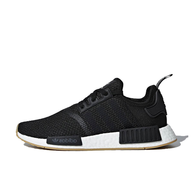 adidas NMD_R1 Black 'Gumsole' Pack productafbeelding