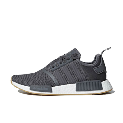 adidas NMD_R1 Grey 'Gumsole' Pack productafbeelding