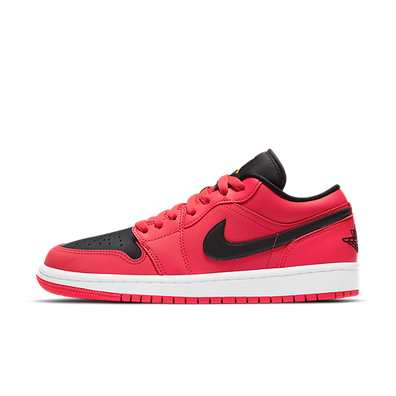 Air Jordan 1 Low 'Siren Red' productafbeelding
