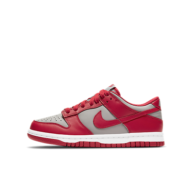 Nike Dunk Low Retro GS 'UNLV' productafbeelding