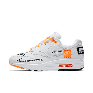 Nike WMNS Air Max 1 Lux 'White' productafbeelding