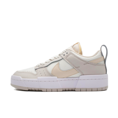 Nike Dunk Low Disrupt 'Pearl' productafbeelding