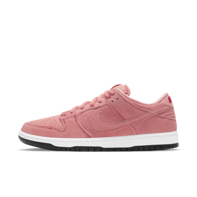 Nike SB Dunk Low 'Pink Pig' productafbeelding