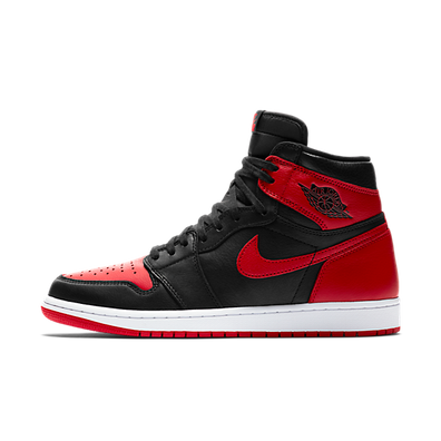 Air Jordan 1 'Homage To Home' productafbeelding