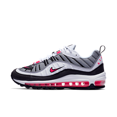 Nike WMNS Air Max 98 'Solar Red' productafbeelding