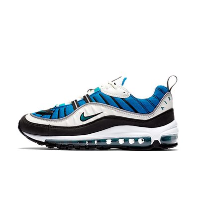 Nike WMNS Air Max 98 'Radiant Emerald' productafbeelding