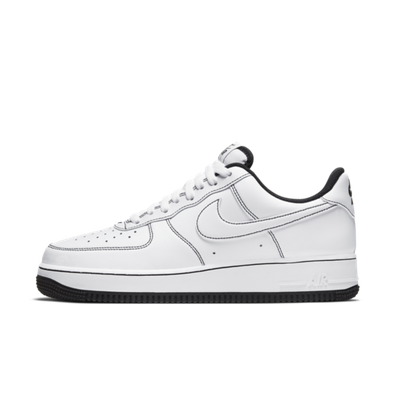 Nike Air Force 1 'Contrast Stitching' productafbeelding