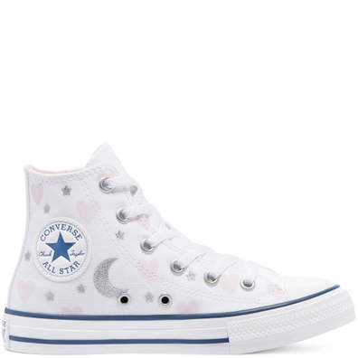 My Wish Chuck Taylor All Star High Top productafbeelding