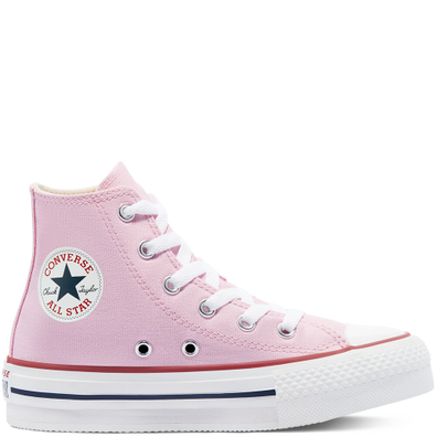 Converse Color EVA Platform Chuck Taylor All Star High Top productafbeelding