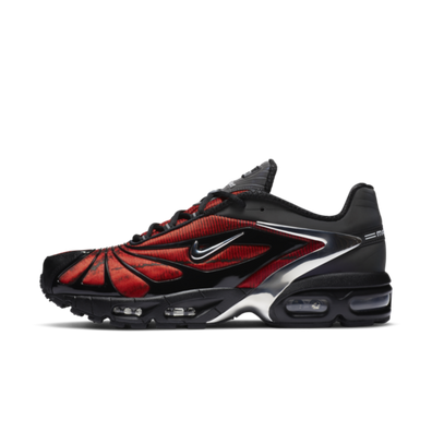 Skepta X Nike Air Max Tailwind 5 'Bloody Chrome' productafbeelding