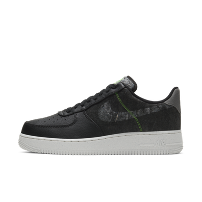 Nike Air Force 1 Crater 'Black' productafbeelding