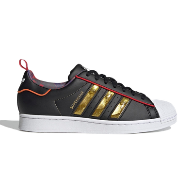 adidas Superstar Chinese New Year Black (2021) productafbeelding