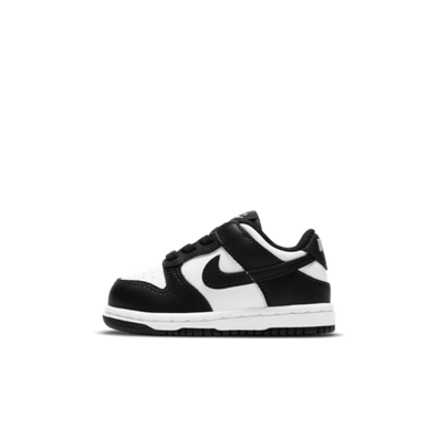 Nike Dunk Low TD 'White/Black' productafbeelding