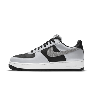 Nike Air Force 1 B 3M 'Silver Snake' productafbeelding