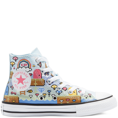 Gamer Chuck Taylor All Star High Top productafbeelding
