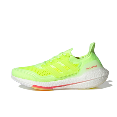 adidas Ultraboost 21 'Hi-Res Yellow' productafbeelding