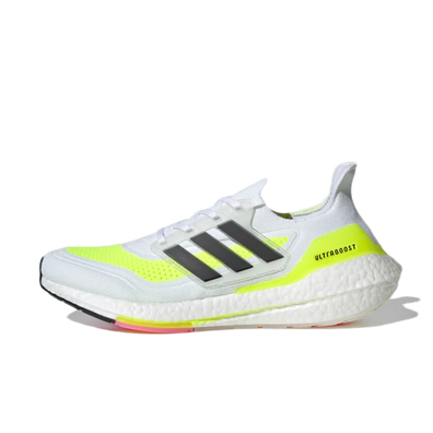 adidas Ultra Boost 2021 'Solar Yellow' productafbeelding