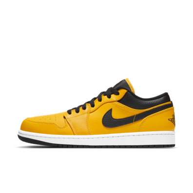 Air Jordan 1 Low 'University Gold' productafbeelding