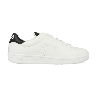 Fila Crosscourt 2 NT 1010929.90T Wit productafbeelding