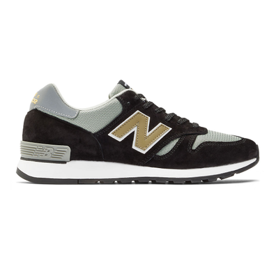 New Balance M670KGW - Made in England productafbeelding