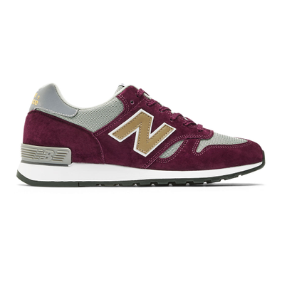 New Balance M670BGW - Made in England productafbeelding
